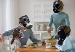 Causes for Poor Indoor Air