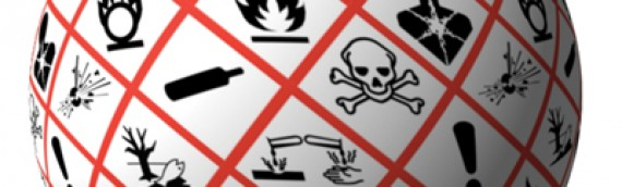 OSHA, GHS, and Your MSDS and Labels