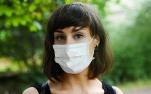 girl face mask