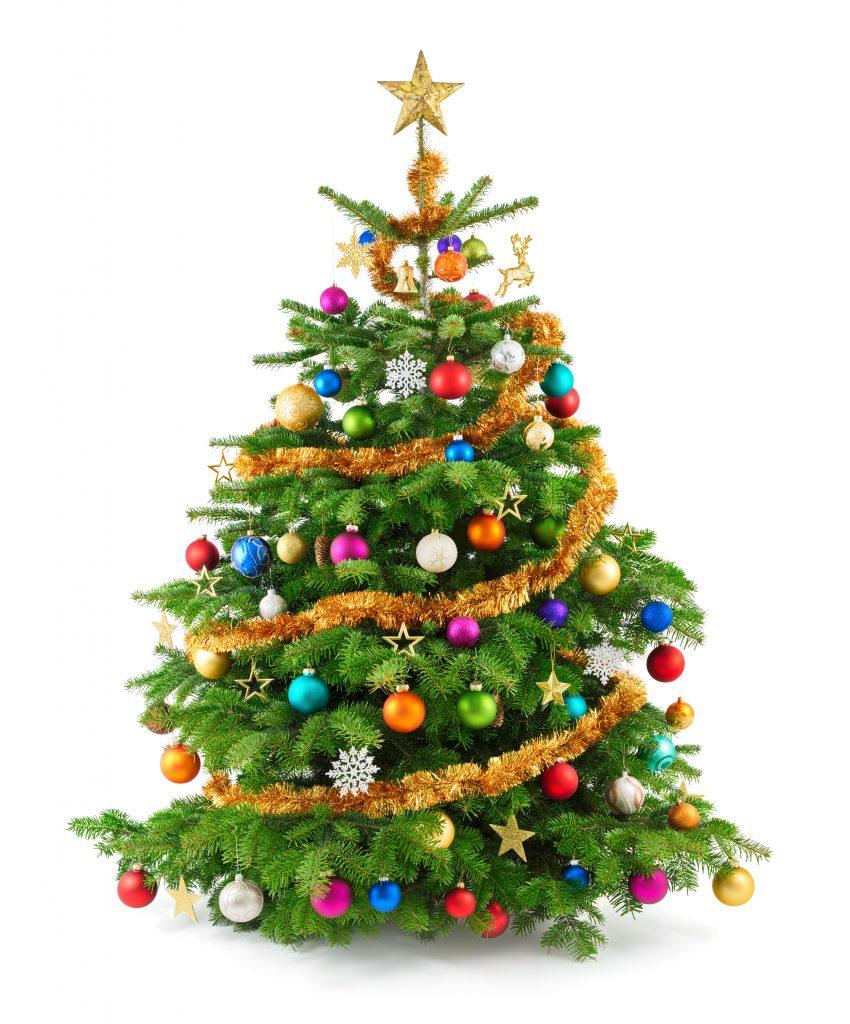 Christmas Tree Syndrome