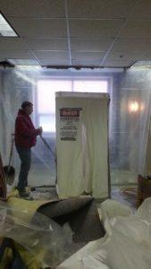 Asbestos Project