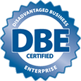 Disadvantaged Business Enterprise